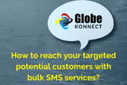 How to reach your targeted potential customers with bulk SMS services?