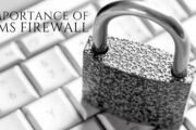 Importance of SMS Firewall